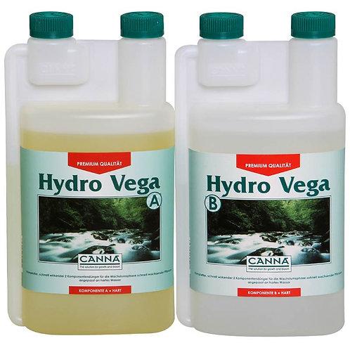 CANNA Hydro Vega für weiches Wasser
