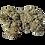"Thumbnail: CBD Aromablüten ""Silver Haze"" 7% CBD"