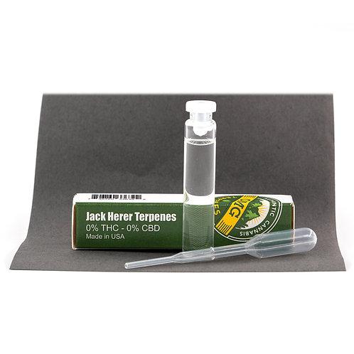 Cannabis Terpene Jack Herer - 2 ml