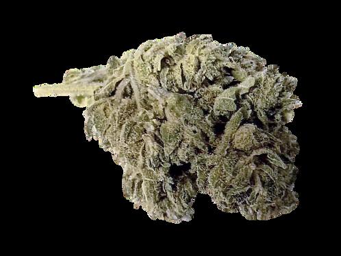 """CBD Aromablüten """"Silver Haze"""" 7% CBD"""