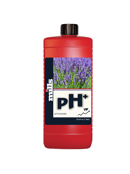 Mills pH+ 1 Liter