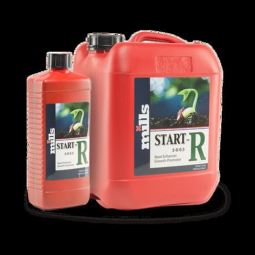 Mills Start-R