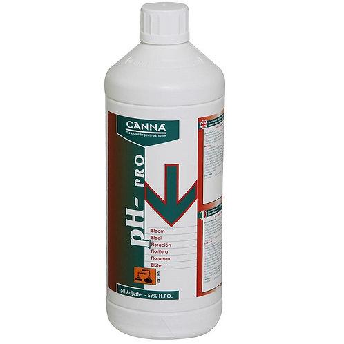 Canna pH- Blüte Pro 1 Liter