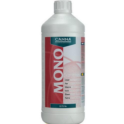 Canna Mono Eisen (Fe) 1 Liter