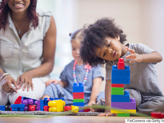 My Children Are The Only Black Kids At Their Preschool