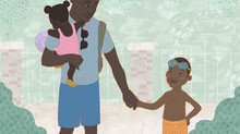 Fatherhood Fever: Seven Children's Books That Celebrate Doting Dads