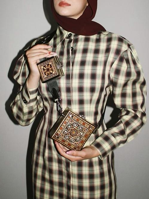 Amal Crossbody Bag