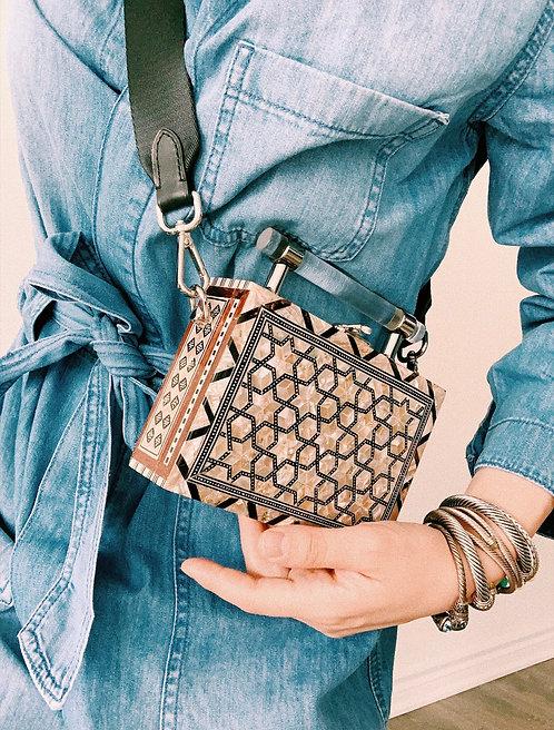 Heba crossbody bag