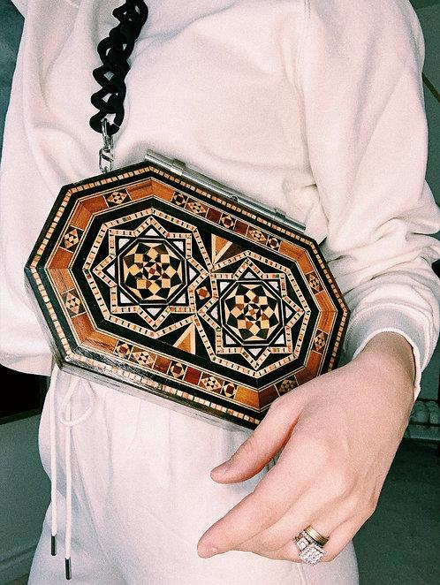 Noor Arabesque Bag