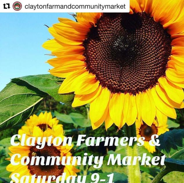 Clayton Farm and Community Market