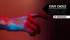 STAFF CHOICE: Die besten Digital Art Künstler*innen der Schweiz