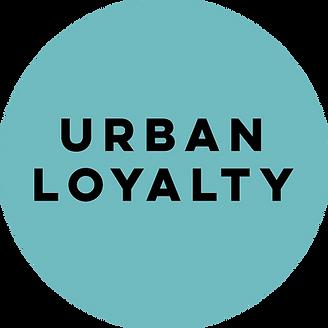 UrbanLoyalty sticker 150mm.png