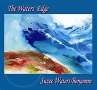 The Waters Edge (CD) Cover(300res) (5x5.