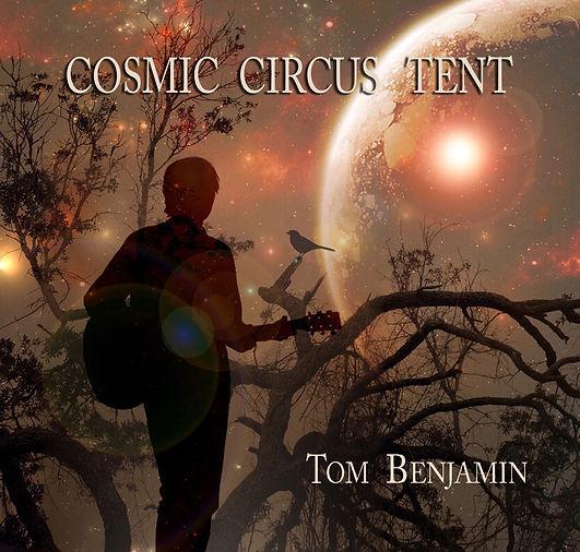 #1Cosmic Circus Tent MASTER EP-Sparrow#6