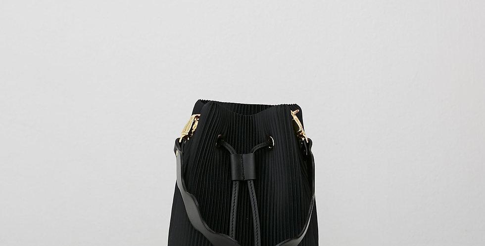 Bucket bag Mini Black