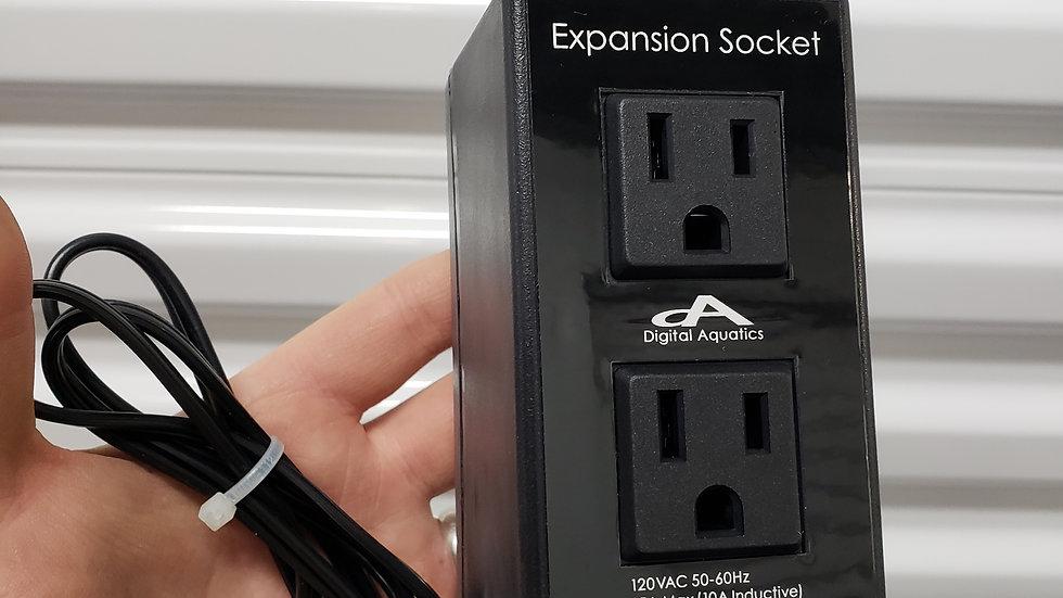 Expansion socket