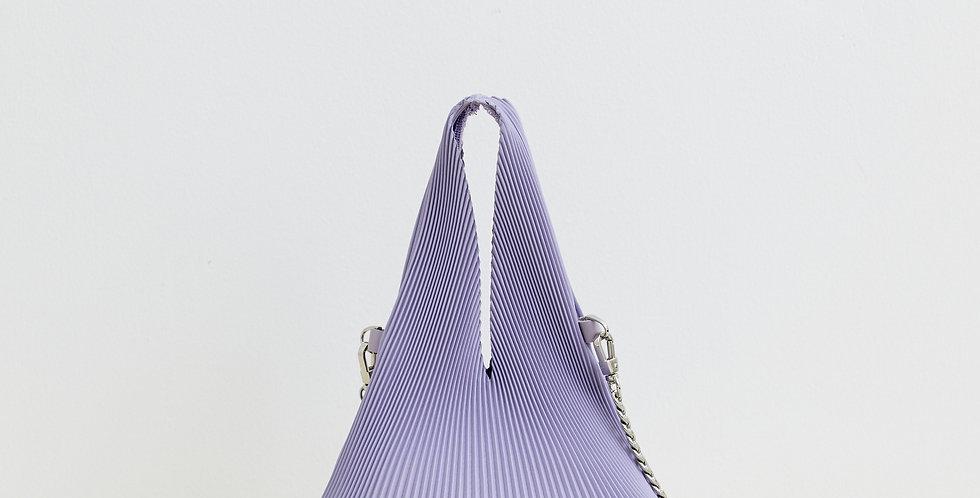 Lavender Hobo Petite