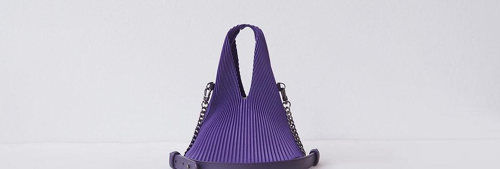 Ultra Violet Hobo Petite
