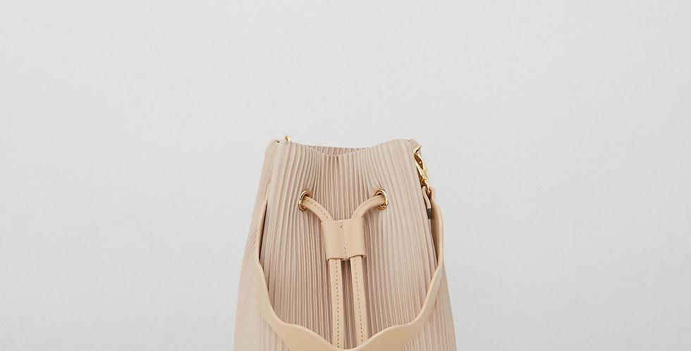 Bucket bag Mini Vanilla