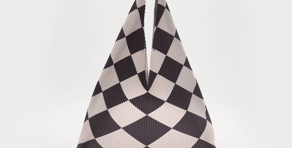 Hobo Mini Checkerboard Classic