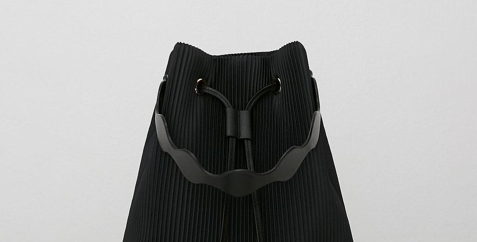 Bucket bag Medium Black