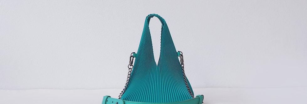 Turquoise Hobo Petite