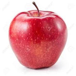 Pomme CRIP'S à l'unité ( 2,20/kg)