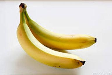 Bananes à l'unité (2,20€/kg)