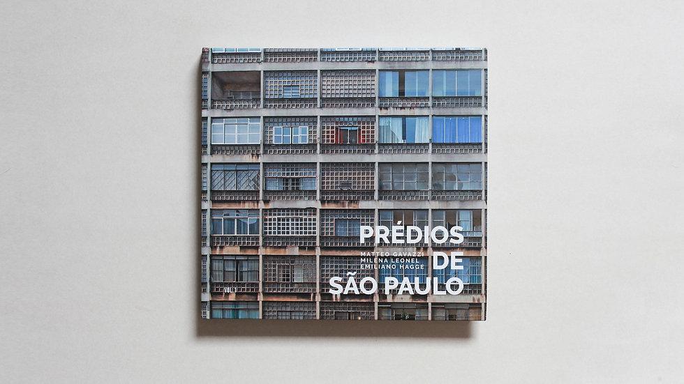 Prédios de São Paulo vol. 1
