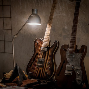 8 Things to know before your first jam session