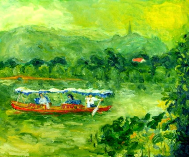 西湖2(杭州) F15