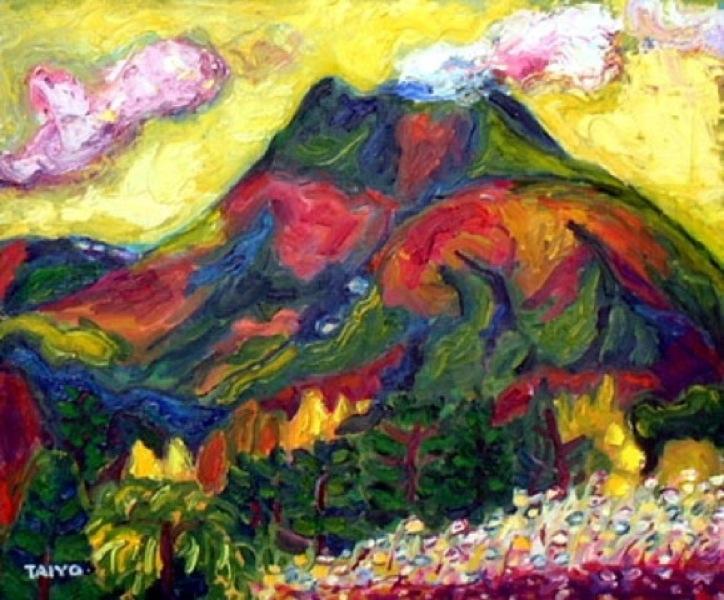 浅間山1 F8