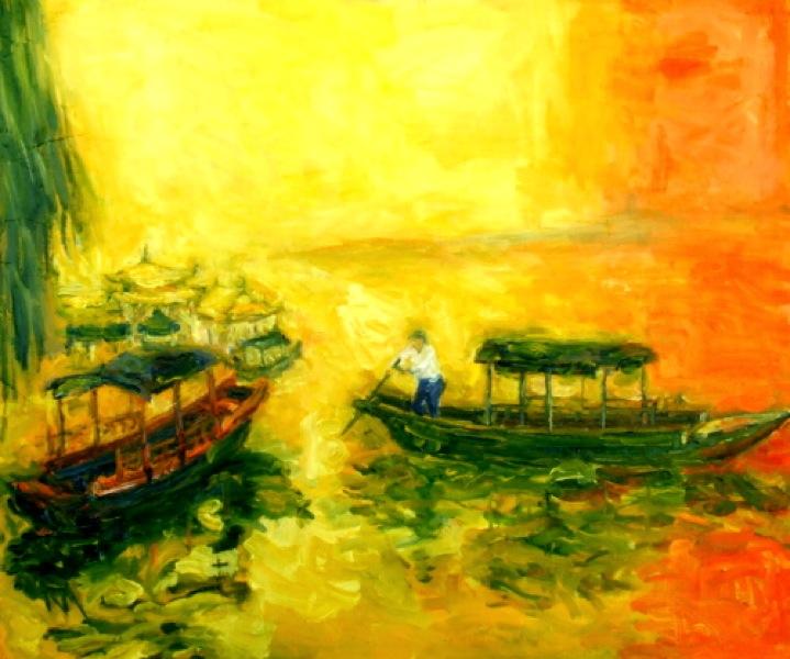 西湖1(杭州) F20