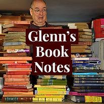 GlennsBookNotes1