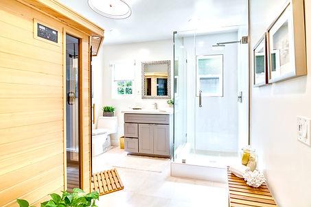 San Clemente Bathroom Remdel
