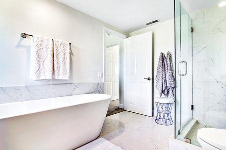 San Clemente Bath Remodel