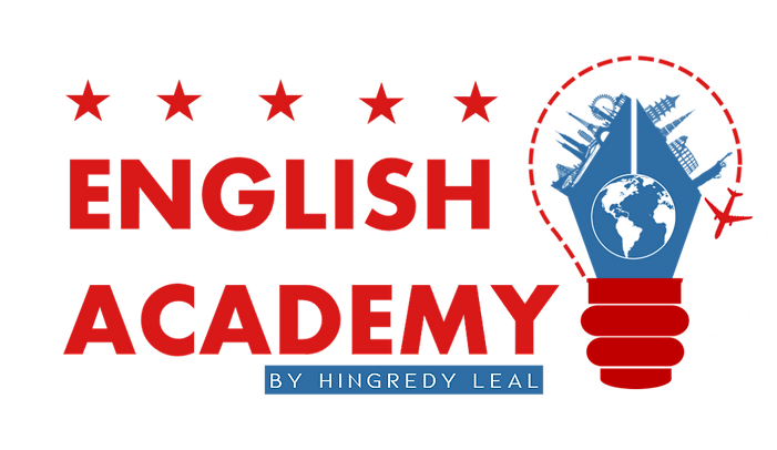 English Academy by Hingredy Leal