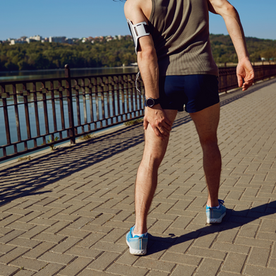 Exercises to Prevent Hamstring Injuries
