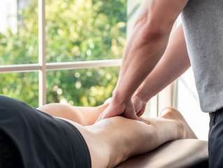 Treating Soft Tissue Damage With Massage Therapy