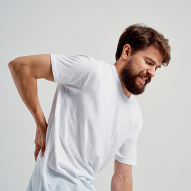 How Can Physical Therapy Help With Back Pain?