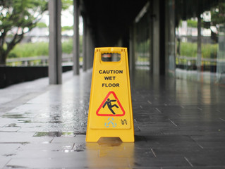 Can a Physical Therapist Help Me After a Slip And Fall?