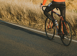 What Are The Most Common Injuries In Cycling?