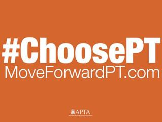 #ChoosePT