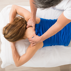 massage therapy in Commack