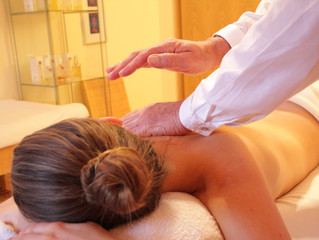 How Can Massage Therapy Benefit Me?