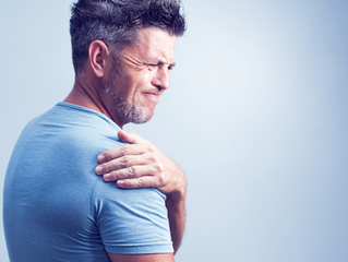 Physical Therapy for an Injured Rotator Cuff