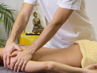 How Myofascial Therapy Helps You