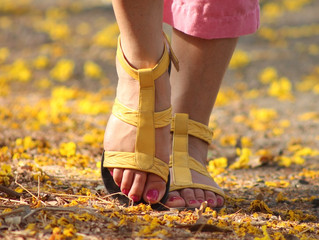 Fall Prevention With Safe Steps