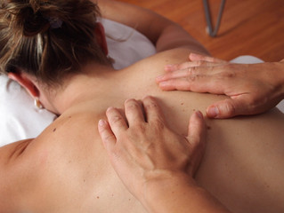 Can Myofascial Therapy Help You?