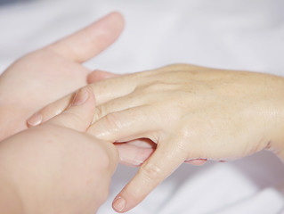 Massage Therapy for those living with Multiple Sclerosis